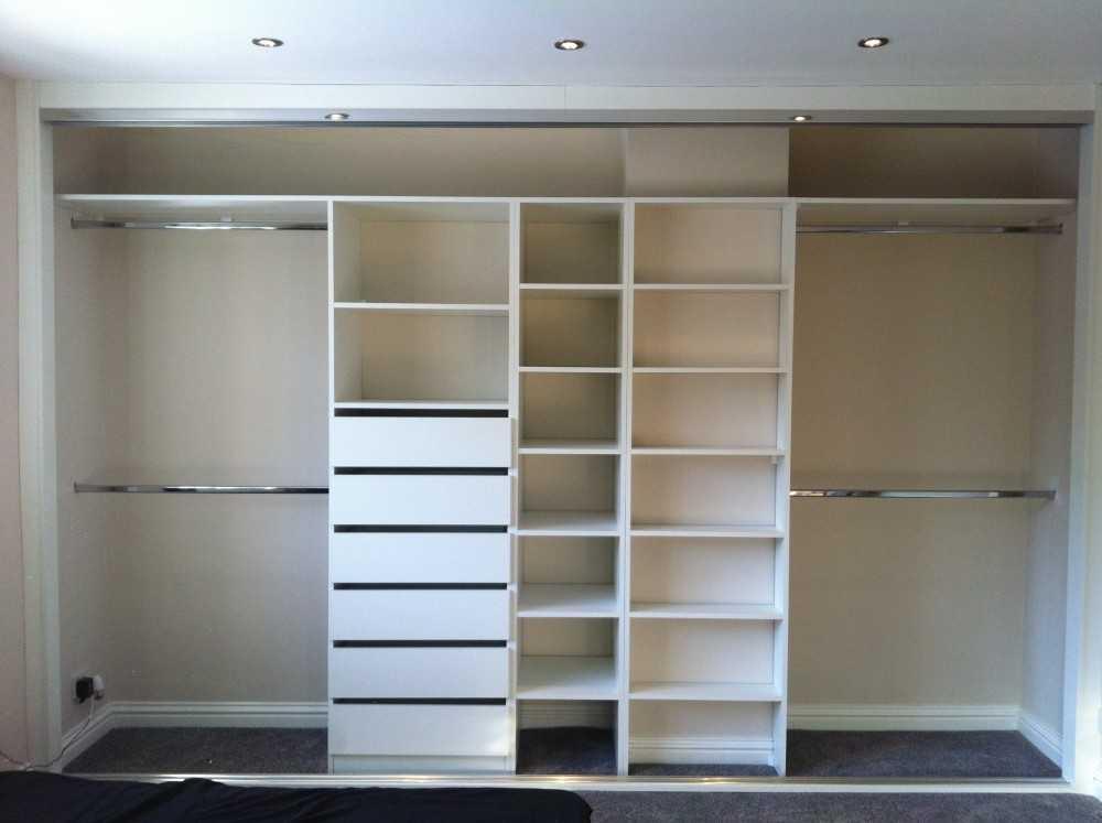 Чертежи шкафов | мебельный журнал - все о мебели