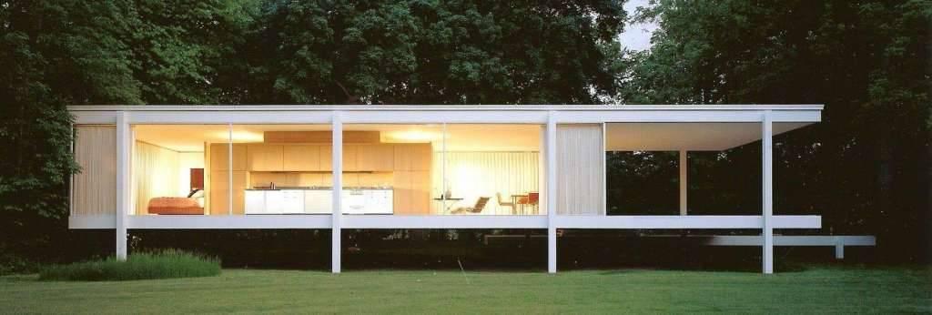 Красивые дома и коттеджи: материалы для отделки и проектирование