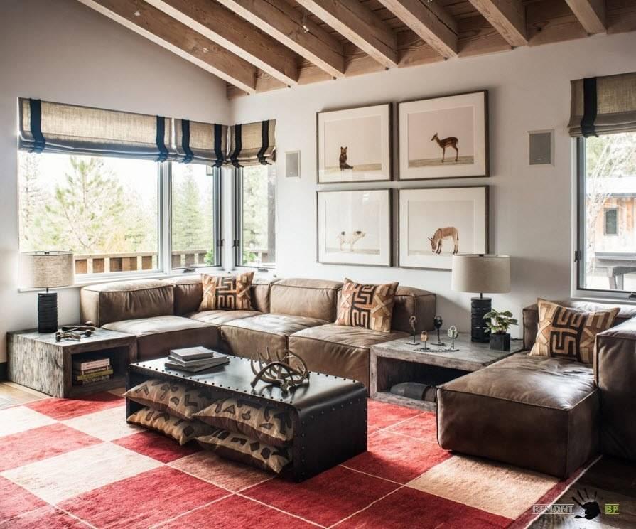 Интерьер гостиной в классическом стиле: актуальные фото и идеи