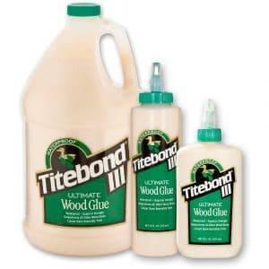 Полиуретановый клей для дерева: клей-расплав, однокомпонентная продукция titebond