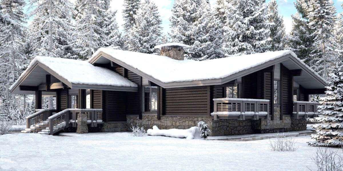 Дом в стиле шале: особенности стиля, проекты, планировка и дизайн. особенности строительства. 85 фото-идей оформления интерьеров в стиле шале