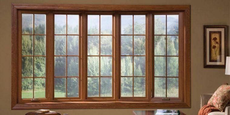 Как утеплить деревянные окна на зиму, выбираем материалы