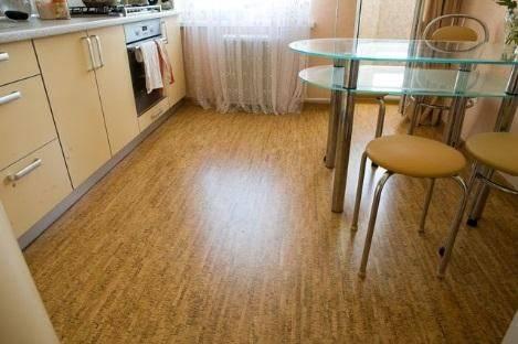 Как правильно выбрать пробковое покрытие для квартиры, дома и офиса - руководство