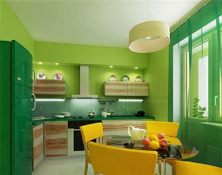 Основные правила домашней колористики: как подобрать цвет обоев, не прибегая к помощи дизайнеров