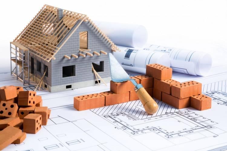 Материнский капитал на строительство дома на садовом участке