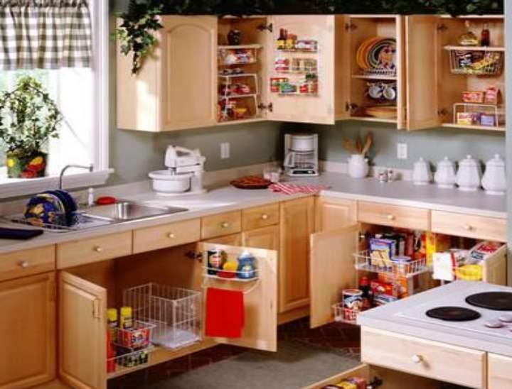 Секреты идеальной хозяйки: как навести и поддерживать порядок на любимой кухне