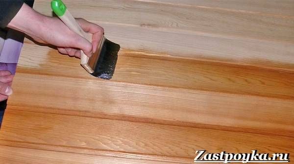 Производство древесно-полимерных композитов