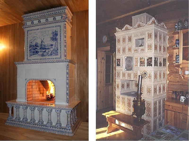Оформление камина (49 фото): украшение и декор своими руками, как украшают декоративной лепниной каминную зону