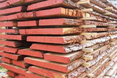 Сушка древесины: виды и технология