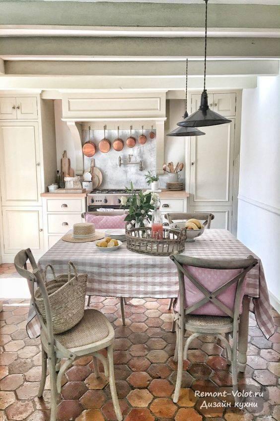 Как оформить интерьер гостиной в стиле прованс? - подробный гид по стилю