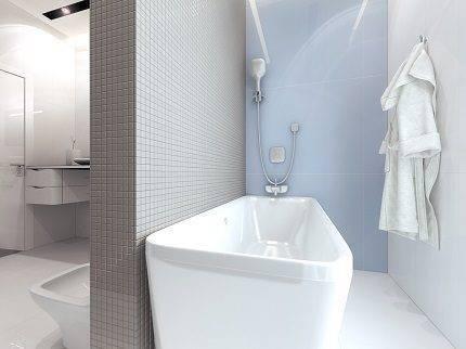 Как выбрать ванну правильно: из какого материала лучше / zonavannoi.ru