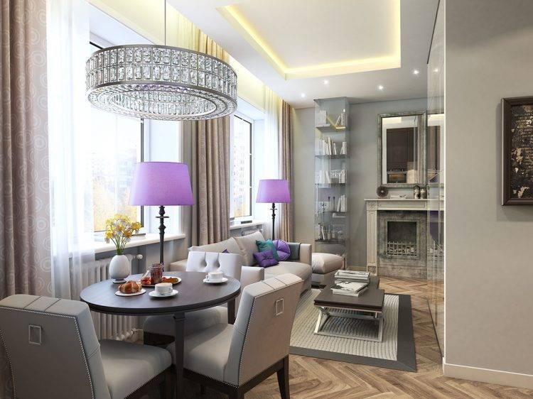 Квартира 32 кв. м: 64 фото, дизайн, планировка, однокомнатная хрущевка, интерьер студии, ремонт, проекты на 31 кв м