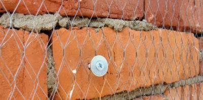 Сетка для штукатурки стен: виды, особенности выбора и применения