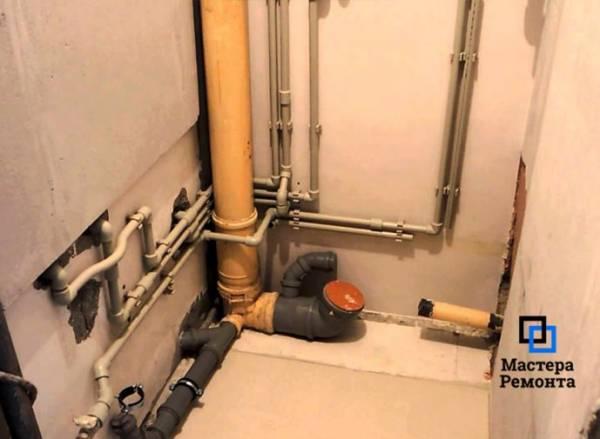 Рекомендации по ремонту в ванной комнате: с чего начать?