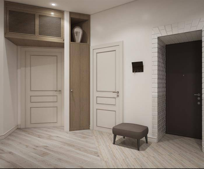 Виды зеркала для шкафов-купе, способы декорирования и монтажа