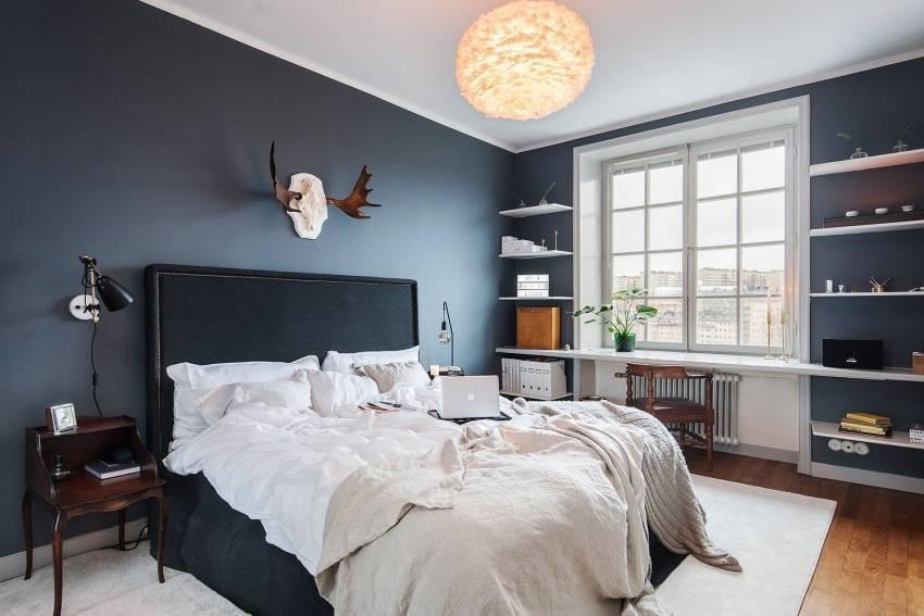 Тонкости покраски стен в квартире своими руками