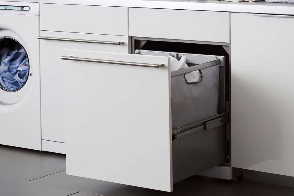 Установка посудомоечной машины в готовую кухню: варианты и порядок установки машины