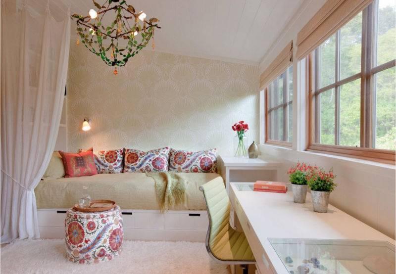 Интерьер маленькой квартиры — 90 фото идеального дизайна