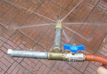 Способы бурения скважин на воду: виды и методы бурения своими руками