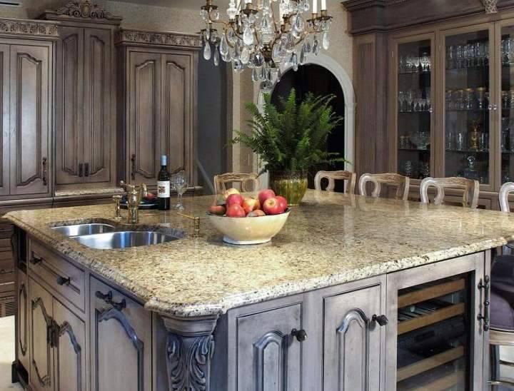 6 способов превратить кухню в лакшери: как сделать дешевую кухню дорогой - Обзор