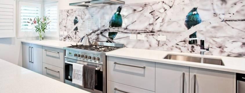 200+ фото фартуков для кухни: подборка идей 2018 года