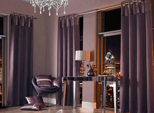 Как повесить шторы красиво и правильно: в гостиной, спальне и зале - 21 фото