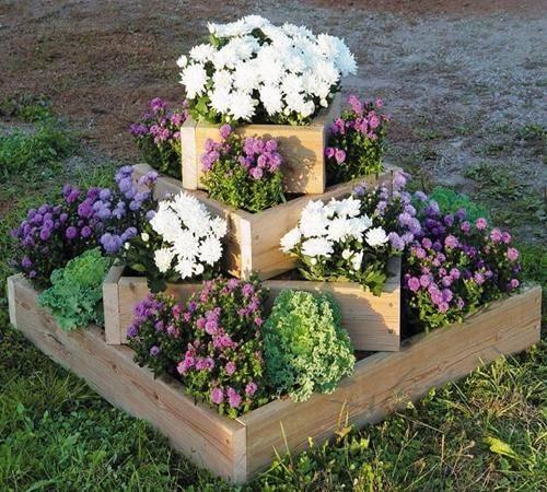 Уличные вазоны для цветов своими руками (84 фото): мастер-класс по созданию горшков из подручных материалов для дачи и сада, изготовление вазонов из покрышек и труб