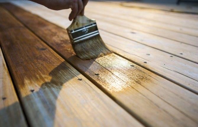 Топ-7 лучших антисептиков для древесины – рейтинг 2020 года