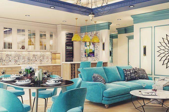 Средиземноморский стиль в частной архитектуре – rehouz