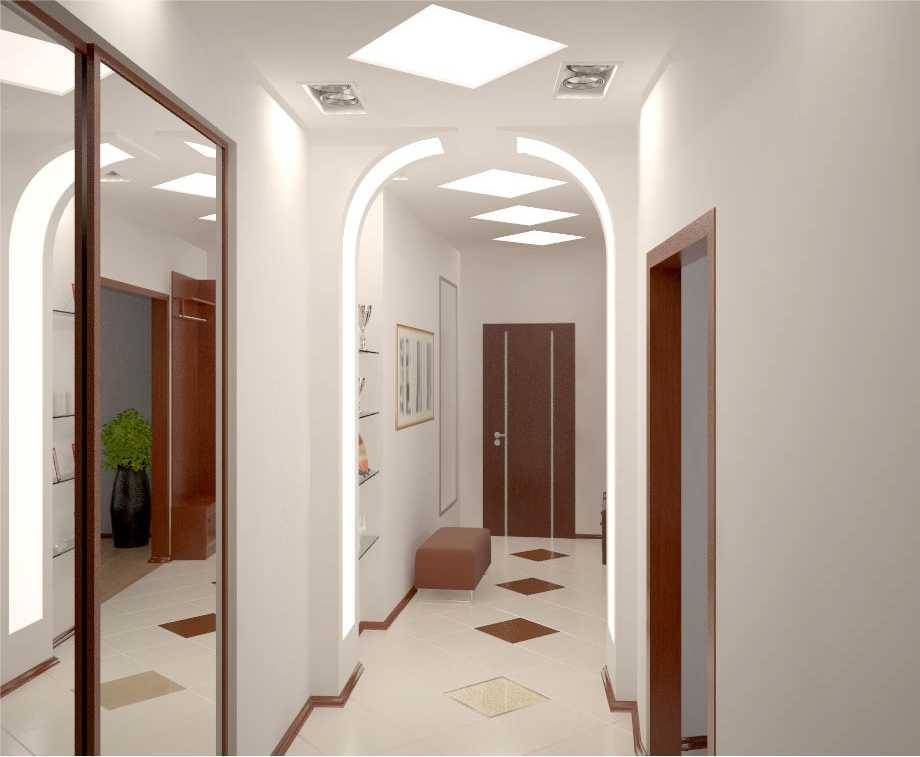 Дизайн прихожей в квартире - советы по обустройству, идеи. выбор отделочных материалов, оборудования. 110 фото интерьера прихожей в современном стиле