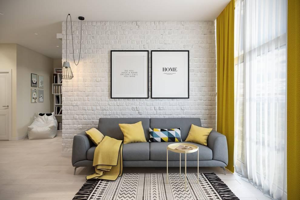 Дом в скандинавском стиле - 100 фото лучших идей современного дизайна