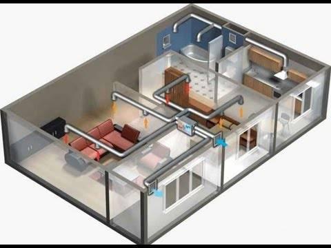 Монтаж вентиляции: основные этапы установки системы в комнате, как сделать своими руками