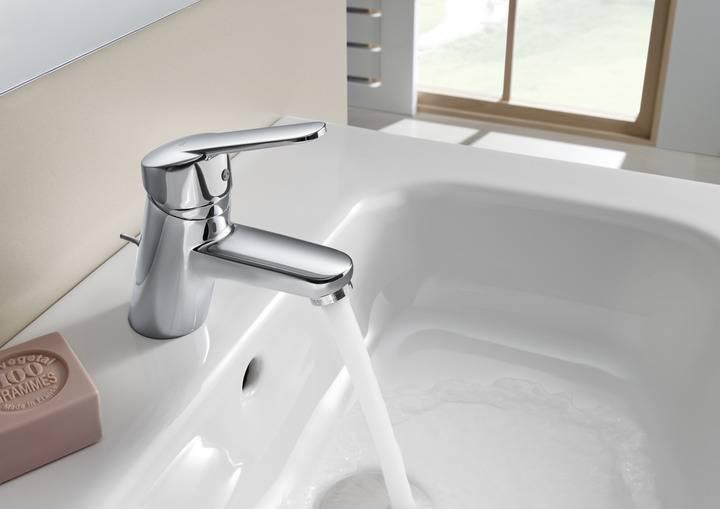 Смесители roca: как выбрать для ванны и раковины, модели targa и victoria, отзывы