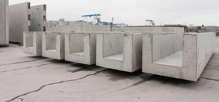 Виды железобетонных конструкций: фундамент, колонны, панели, плиты и балки. армирование