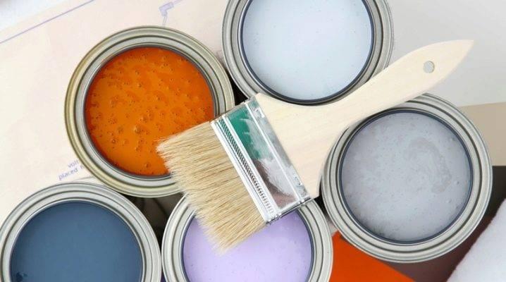 Отличия водно-дисперсионных красок от водоэмульсионных