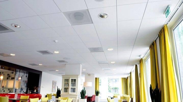 Расчет подвесного потолка армстронг: подробная инструкция по монтажу своими руками с фото и видео