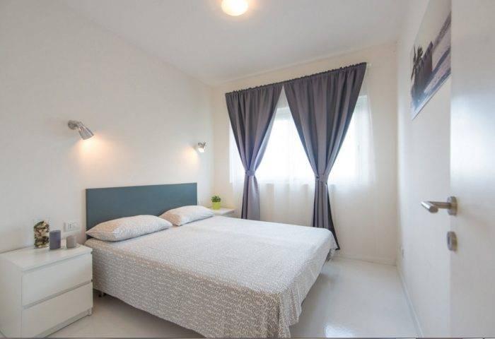 Спальня в стиле лофт – выбор современных и практичных (50 фото)