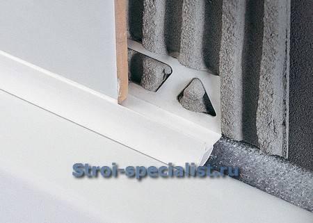 Как класть плитку в углах, чтобы не испортить внешний вид?