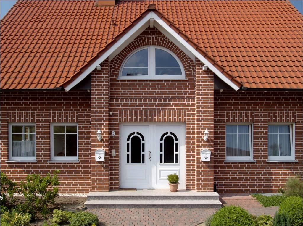 Облицовка фасада - 115 фото красивого дизайна. варианты лучших материалов для облицовки