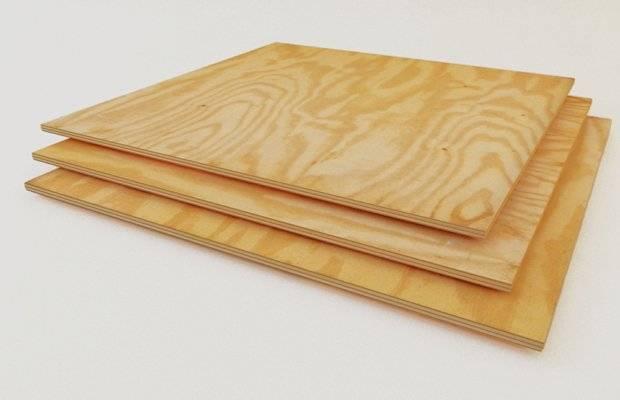Укладка линолеума на деревянный пол: технология работ