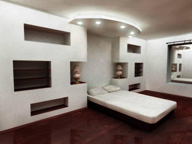 Какой гипсокартон лучше использовать для потолка и стен: особенности выбора