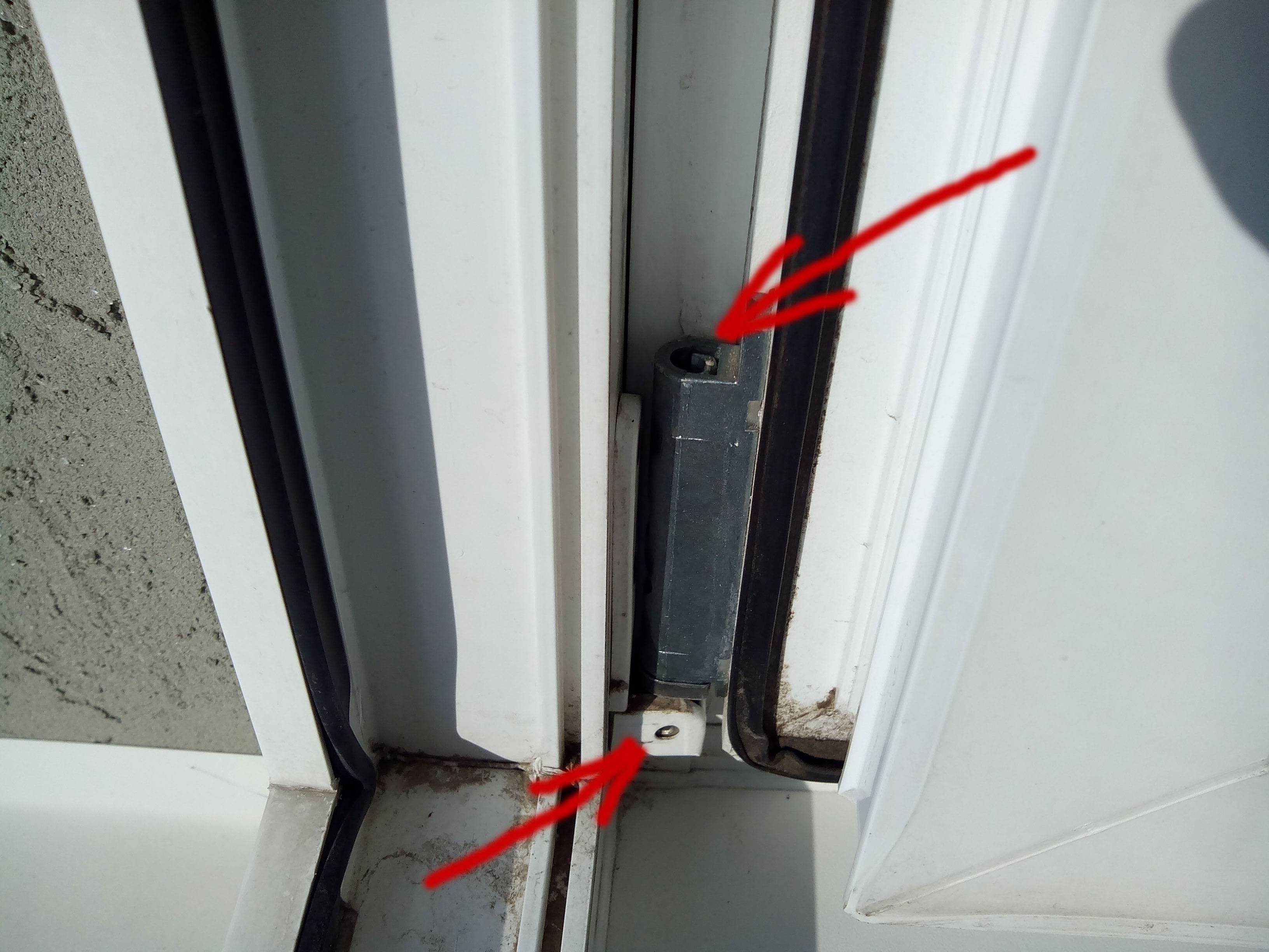 Что делать, если не закрывается пластиковое окно или плохо закрывается