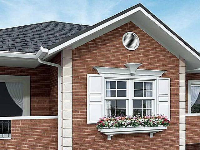 Отделка дома сайдингом снаружи: фото красивых зданий, обшитых панелями разных расцветок, варианты дизайнерских решений