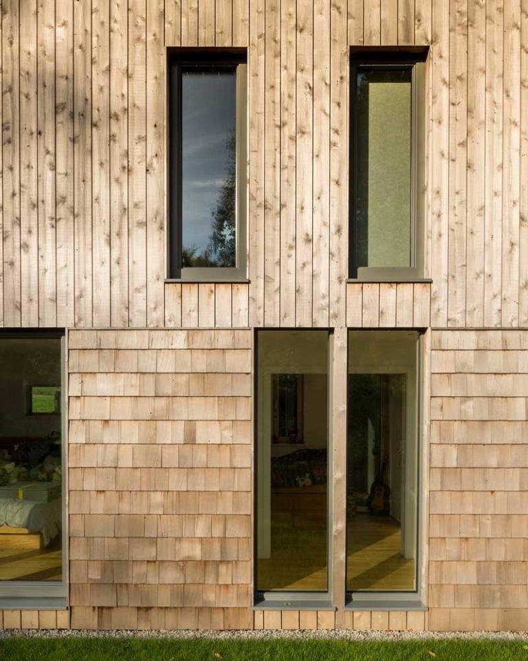Красивая отделка фасада дома — как создать уникальный стиль и оригинальный дизайн. 125 фото и видео по выбору оформления