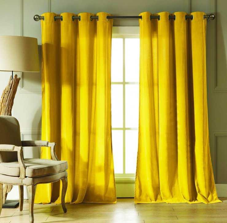 Бирюзовые шторы - 100 фото красивого и современного дизайна