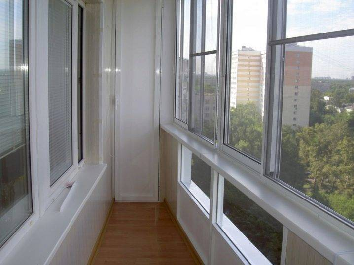 Все виды остекления балконов и лоджий: плюсы и минусы, характеристики