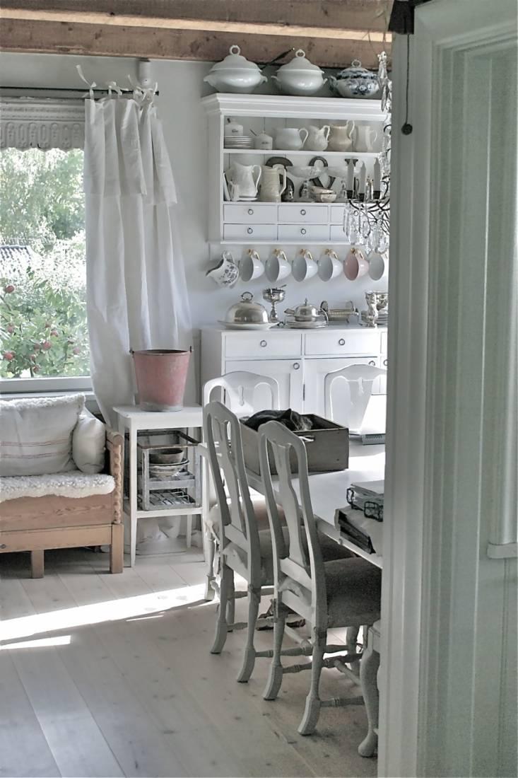 Как покрасить мебель в стиле прованс - интересные идеи
