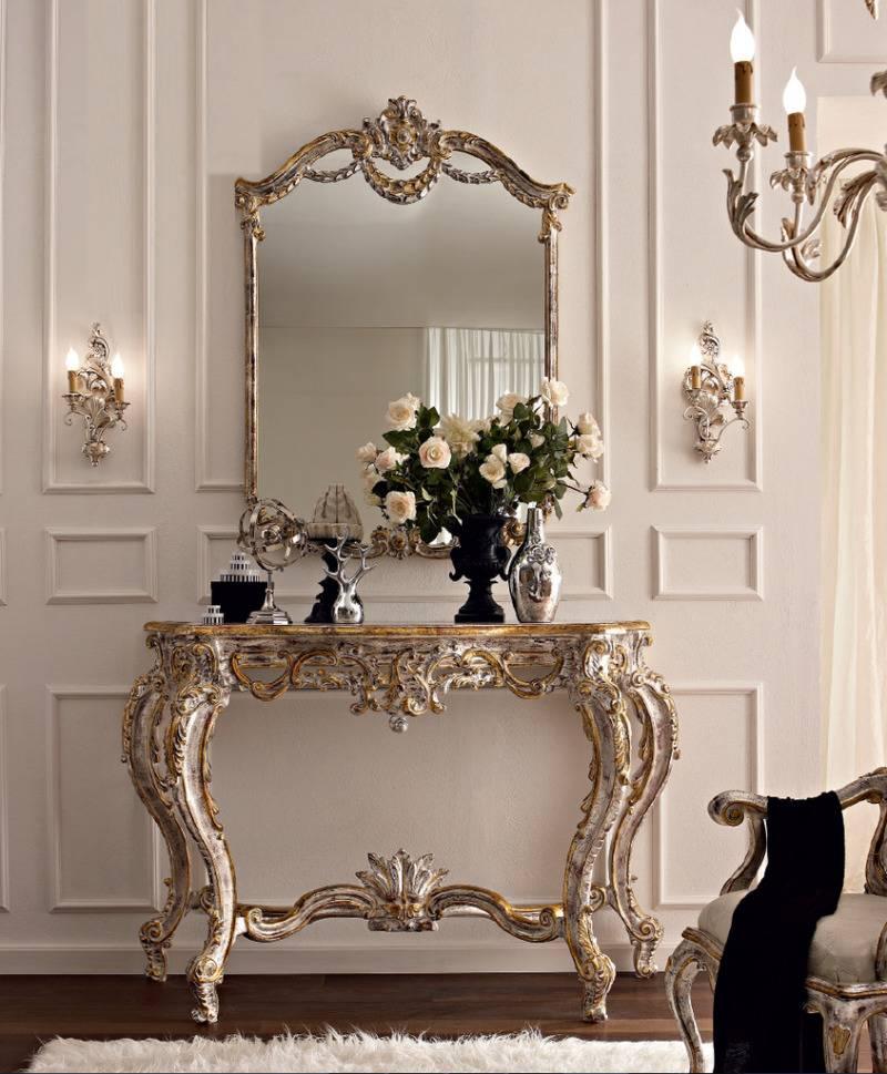 Гостиная в классическом стиле: 55 фото, гид по дизайну