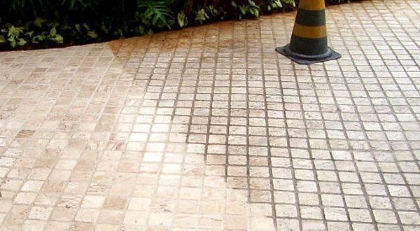 Подбор лака для камня и бетона