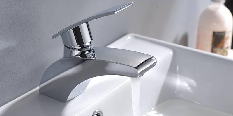Основные критерии, по которым нужно выбирать смеситель для раковины в ванной комнате